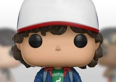 Figurines Funko Pop Stranger Things