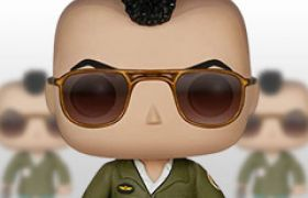 Figurines Funko Pop Taxi Driver