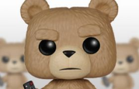 Figurines Funko Pop Ted