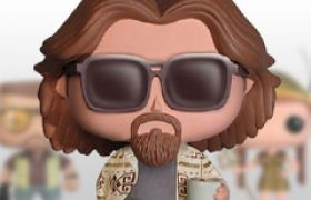 Figurines Funko Pop The Big Lebowski