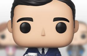 Figurines Funko Pop The Office