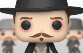 Figurines Funko Pop Tombstone
