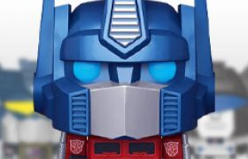 Figurines Funko Pop Transformers