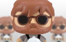Figurines Funko Pop Very Bad Trip
