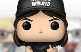 Figurines Funko Pop Wayne's World