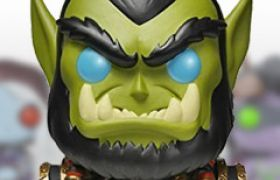 Figurines Funko Pop World of Warcraft