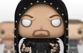 Figurines Funko Pop WWE