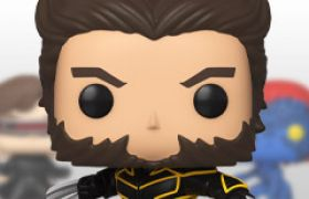 Figurines Funko Pop X-Men [Marvel]