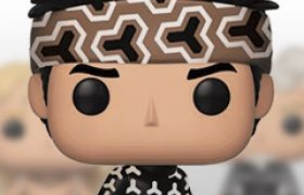 Figurines Funko Pop Zoolander
