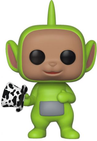 Figurine Funko Pop Les Télétubbies #745 Dipsy