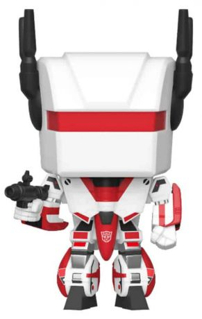 Figurine Funko Pop Transformers #35 Jetfire