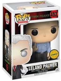 Figurine Funko Pop Twin Peaks #453 Le Géant [Chase]