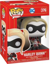 Figurine Funko Pop DC Comics #376 Harley Quinn (Imperial Palace)