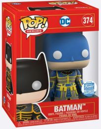 Figurine Funko Pop DC Comics #374 Batman (Imperial Palace)