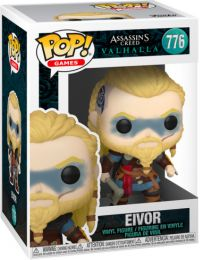 Figurine Funko Pop Assassin's Creed #776 Eivor