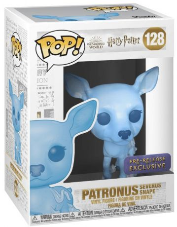 Figurine Funko Pop Harry Potter #128 Patronus Severus