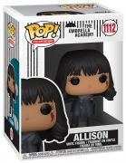 Figurine Pop The Umbrella Academy #1112 Alison