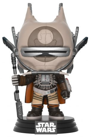 Figurine Funko Pop Solo : A Star Wars Story #247 Enfys Nest