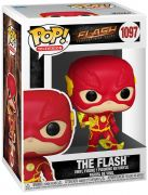 Figurine Pop Flash [DC]  #1097 Flash