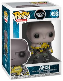 Figurine Funko Pop Ready Player One #498 Aech
