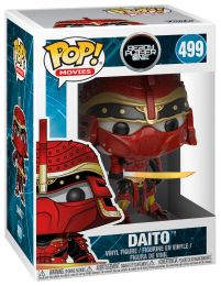 Figurine Funko Pop Ready Player One #499 Daito
