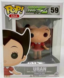 Figurine Funko Pop Astro Boy #59 Uran