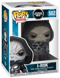 Figurine Funko Pop Ready Player One #502 i-R0k
