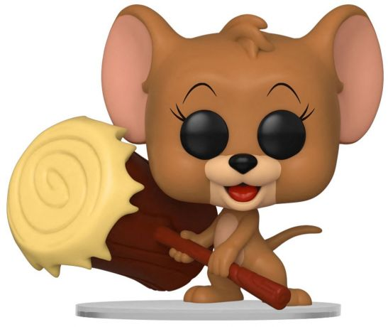 Figurine Funko Pop Tom et Jerry #00 Jerry