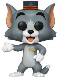 Figurine Funko Pop Tom et Jerry # Tom