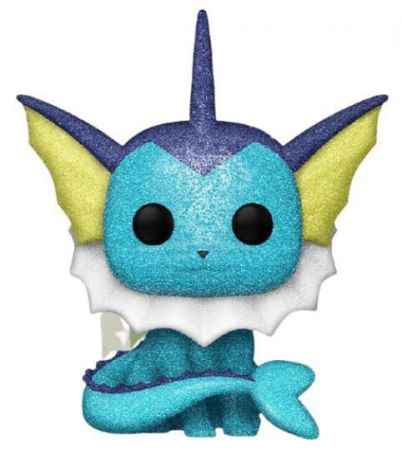 Figurine Funko Pop Pokémon #627 Aquali Diamant