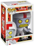 Figurine Funko Pop Les Mondes de Ralph [Disney] #5 Turbo