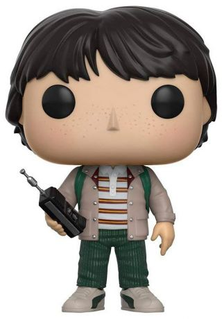 Figurine Funko Pop Stranger Things #423 Mike
