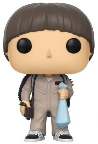 Figurine Funko Pop Stranger Things #547 Ghostbuster Will