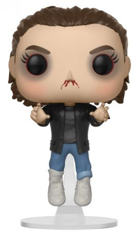 Figurine Funko Pop Stranger Things #637 Onze - Lévitation