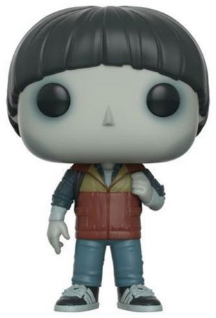 Figurine Funko Pop Stranger Things #437 Will - A L'Envers