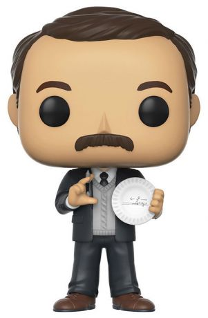 Figurine Funko Pop Stranger Things #476 Mr. Clarke