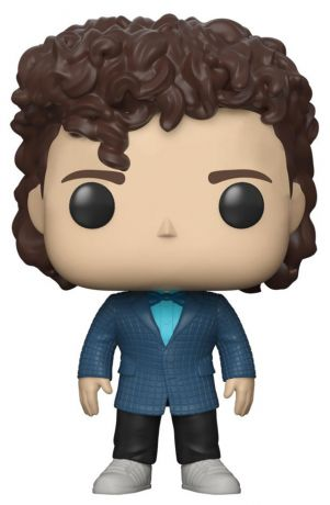Figurine Funko Pop Stranger Things #617 Dustin - Snowball Dance