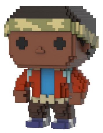 Figurine Funko Pop Stranger Things #19 Lucas - 8-Bit