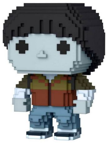Figurine Funko Pop Stranger Things #29 Will - A L'Envers - 8-Bit [Chase]