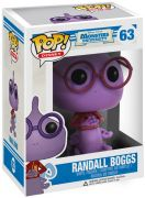 Figurine Funko Pop Monstres et Compagnie [Disney] #63 Randall Bogue