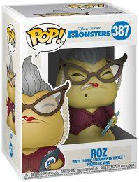 Figurines Funko Pop Monstres Et Compagnie Disney Pas Chères