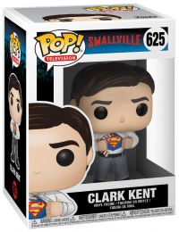 Figurine Funko Pop Smallville #625 Clark Kent