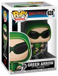 Figurine Funko Pop Smallville #628 Green Arrow