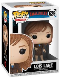 Figurine Funko Pop Smallville #629 Lois Lane