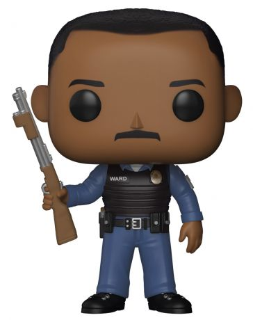 Figurine Funko Pop Bright #558 Daryl Ward