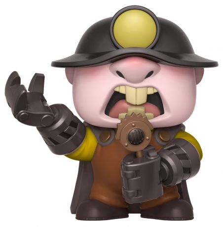 Figurine Funko Pop Les Indestructibles 2 [Disney] #370 Le Démolisseur
