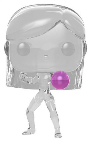 Figurine Funko Pop Les Indestructibles 2 [Disney] #365 Violette - Invisible [Chase]