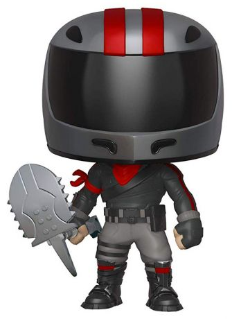 Figurine Funko Pop Fortnite #457 Burnout