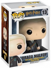 Figurine Funko Pop Harry Potter 6569 - Draco Malfoy (13) pas chère