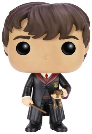 Figurine Funko Pop Harry Potter #22 Neville Londubat